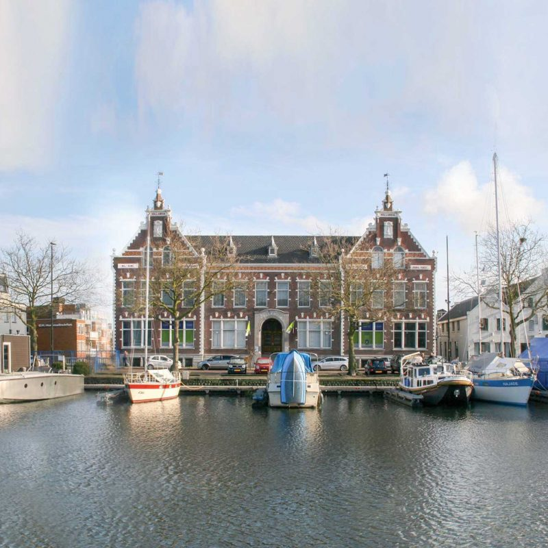 All apartments in the Hollandia building have been sold!